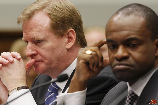 Probability Of NFL Labor Agreement Isn't Good