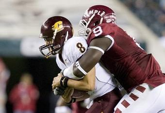 A Seven Round 2011 Eagles Mock Draft With Trades