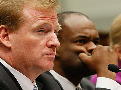 Report:  NFL Owners And Players Agree To New Rookie Wage Scale