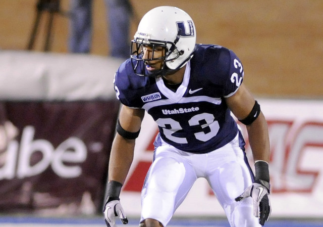 Eagles Swap Picks With Ravens In 3rd Round And Pick Cornerback
