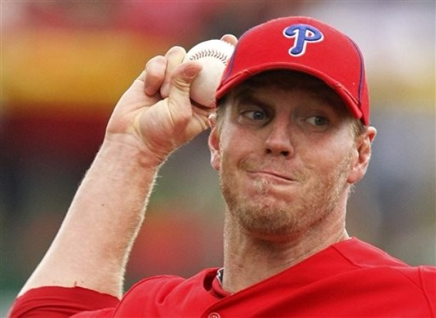 Phillies Are All In For 2011