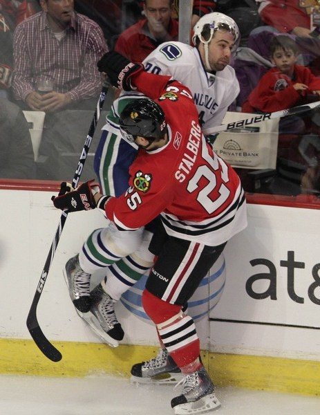 NHL Playoff Notes From Wednesday