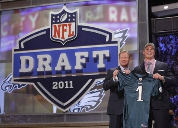 Eagles 2011 Draft, A Good Start To The OffSeason