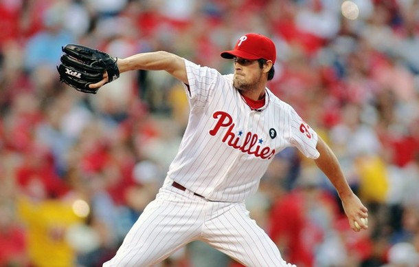 Hamels Expected To Make Next Start After Suffering A Hand Injury