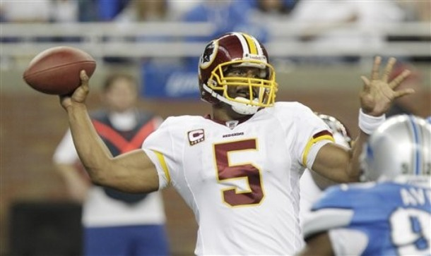 Vikings Pursuing Deal For McNabb, While Mikell Signs With Rams