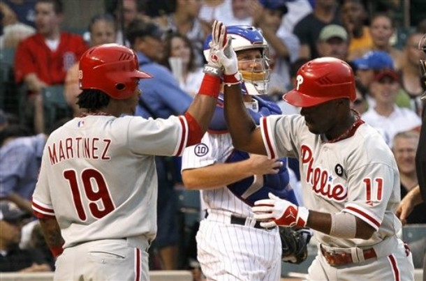 Should The Phillies Resign Jimmy Rollins?
