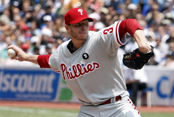 Four Phillies Named To The All-Star Team