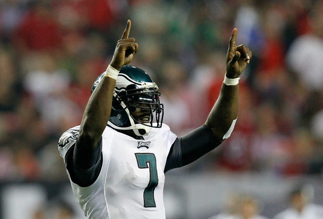 Source: Michael Vick Has Been Cleared To Play On Sunday