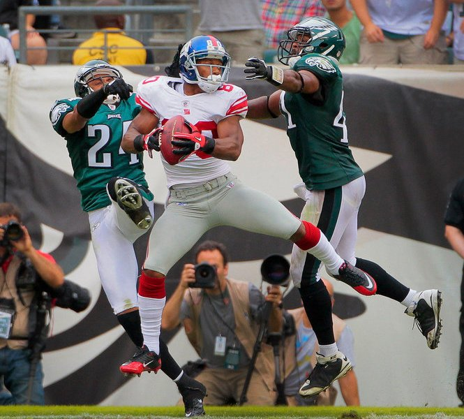 Asomugha Needs To Rebound From An Awful Performance
