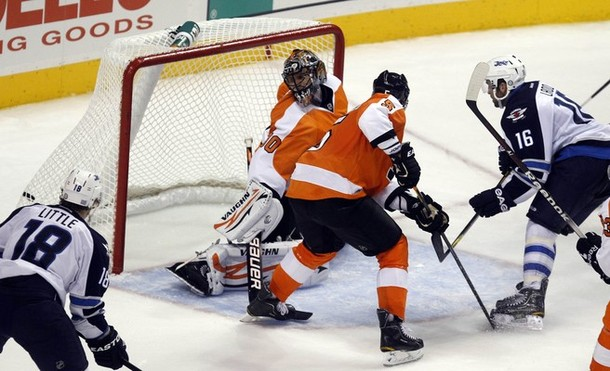 Defense & Turnover Issues Are Plaguing The Flyers