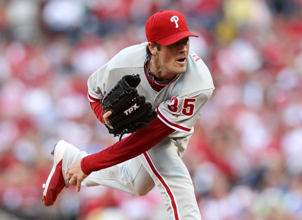 Hamels Showed Us All That He's As Mentally Tough As Anybody In The Game