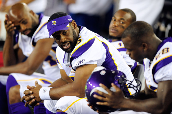 Report:  McNabb Benched Because of Poor Work Habits