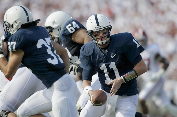 The Nittany Lions Must Put Together A Full Game