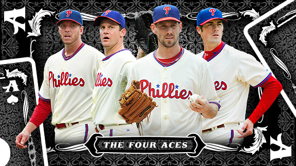 Phillies And The Opportunity For A Dynasty