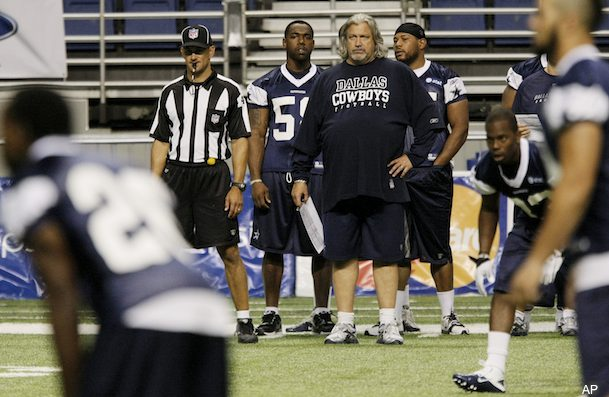 Rob Ryan Reacts To DeSean Jackson's Comments