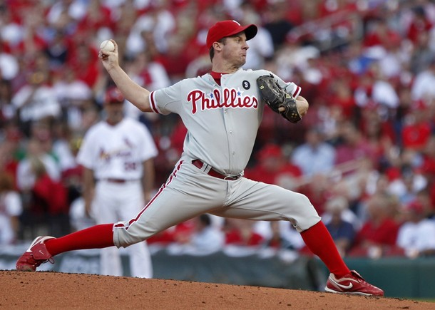 Lifeless Bats, Disappointing Pitching Cause Phillies To Lose Game 4