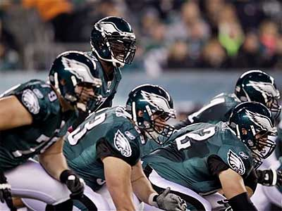 What The Win Over Dallas Could Mean For The Eagles Season