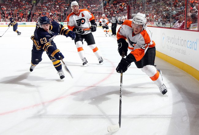 Erik Gustafsson Shows He's Ready To Stay
