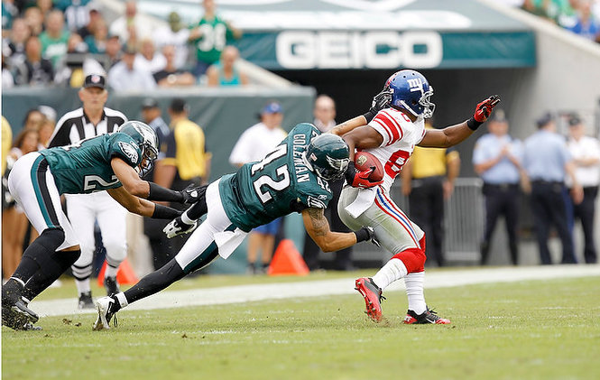 After The Dance, Nnamdi and Coleman Look To Shut Down Cruz & Co.