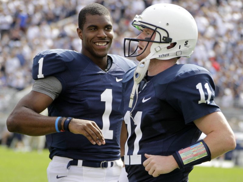 Will The Real Nittany Lions Show Up?