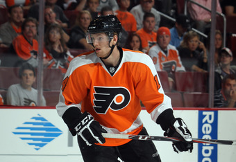 It Looks Like Flyers Got The Best Out Of Carter Deal