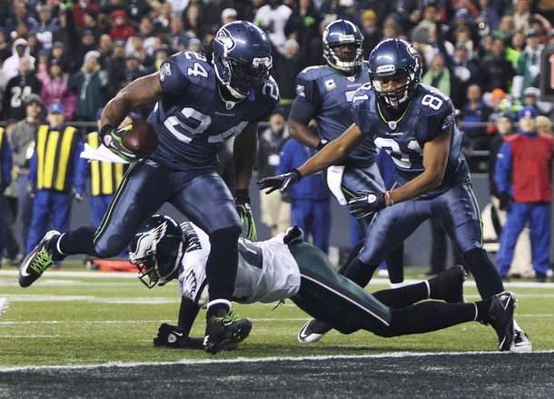 2014 NFL Projections: The NFC West