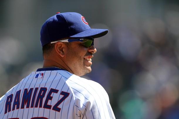 Hot Stove:Phillies Pursuing Ramirez, Shopping Polanco, Talking To Rollins