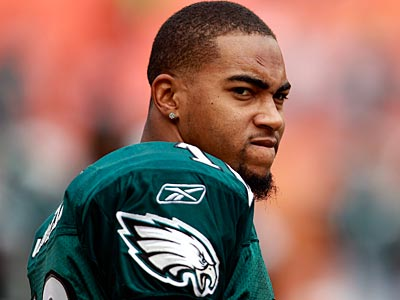 Thoughts On DeSean Jackson's Release