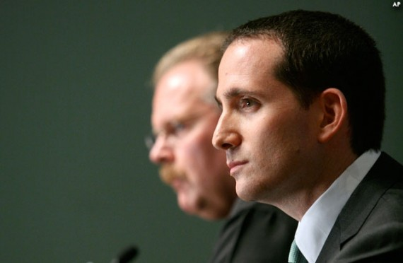 Does Howie Roseman Deserve More Blame For The Eagles Problems?