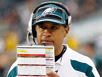 Report:  Eagles To Retain Juan Castillo As Defensive Coordinator And Add Todd Bowles