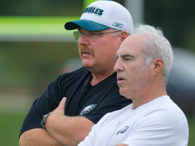 What Did Eagles Coach Andy Reid Really Say?