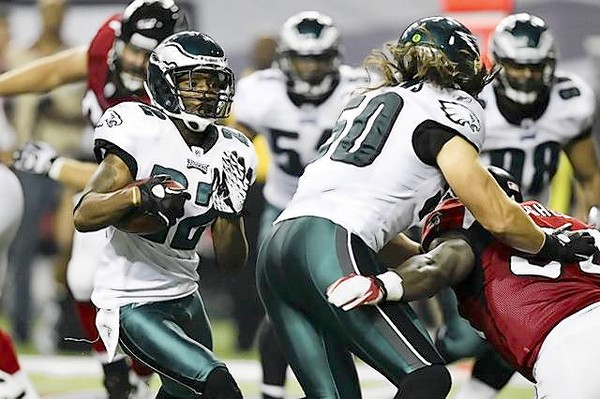 The Eagles, The Salary Cap And NFL Free Agency