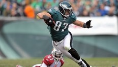 2012 NFL Offseason: Eagles Tight Ends and Offensive Linemen