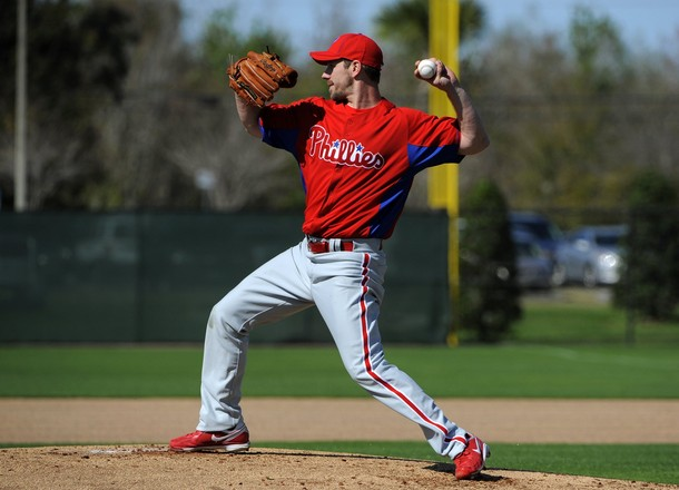 Phillies Bats need to be Clutch in 2012