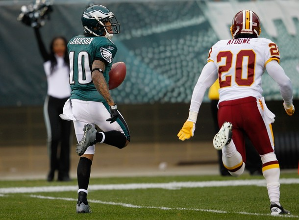 NFL Teams Who Are In Need Of DeSean Jackson's Deep Speed