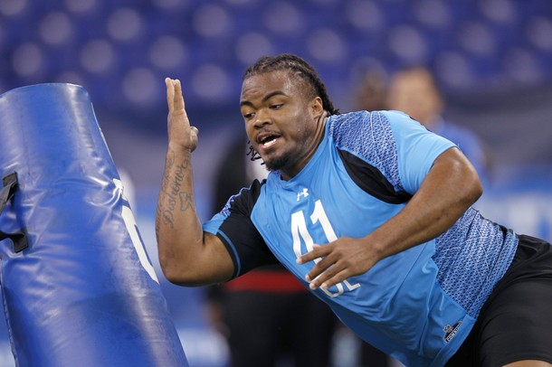 Eagles Will Have Difficult Time Not Taking Defensive Tackle In 1st Round