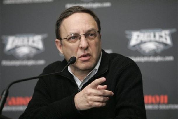 Eagles won't raise ticket prices for 2012