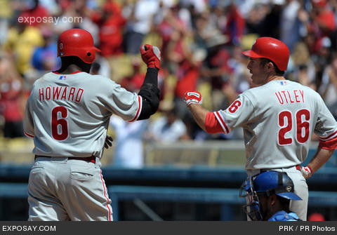 Phillies Games To Be Broadcast On FM 94.1WIP