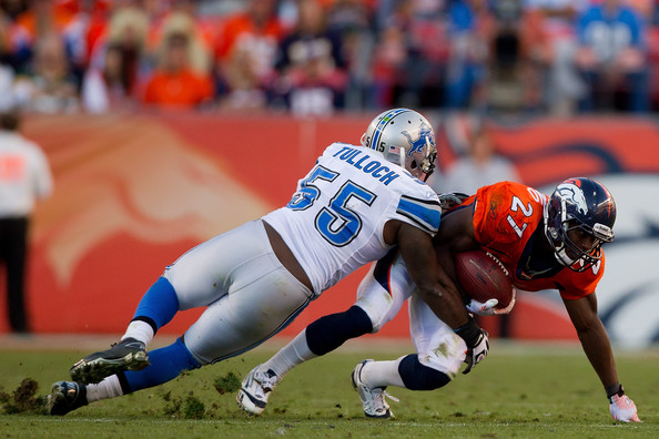 Are Eagles Interested In Stephen Tulloch?