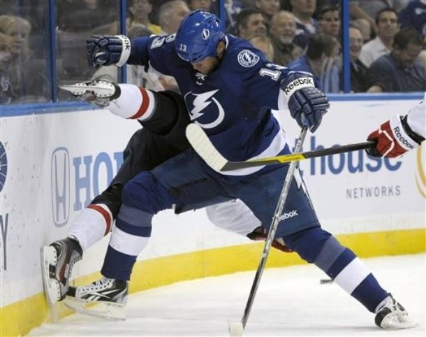Flyers Trade for Defenseman Pavel Kubina [Updated]