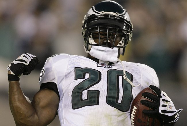Is Brian Dawkins A Sure Fire Hall Of Famer?