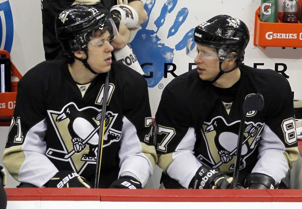 Just How Privileged Are the Pittsburgh Penguins?