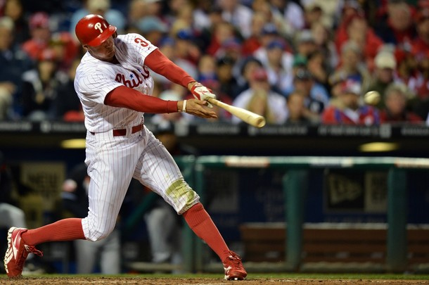 Early 3-0 Hole Dooms Phillies In Loss To Mets