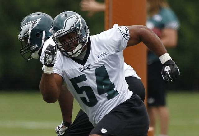 Brandon Graham Is Motivated To Prove He's Not A Bust