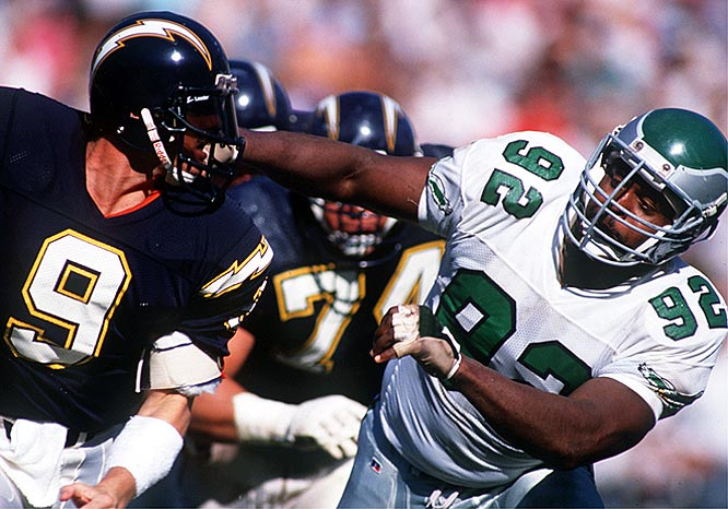 """Chris Canty:  """"(Jason Pierre Paul) He reminds me of Reggie White"""""""