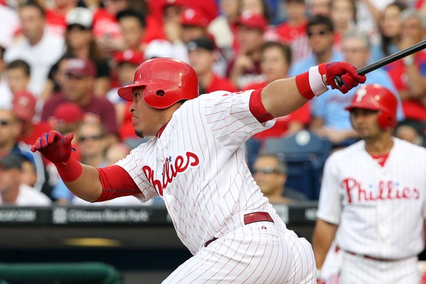 Notes From Phillies' 5-4 Win Over Pittsburgh