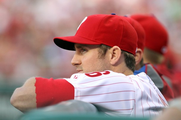 Utley's Return Could Be The Phillies' Turning Point