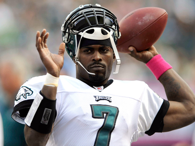 Michael Vick Confident In His Team; Gets Birthday Gift From Cowboys