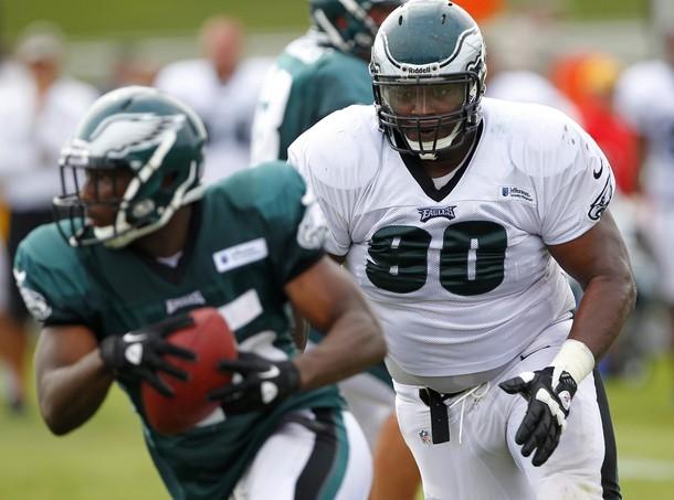 Eagles Defensive Position Battles Could Be Settled Versus New England
