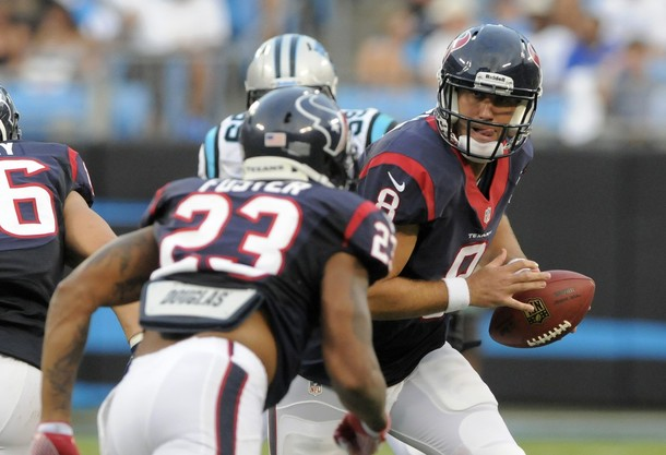 2013 NFL Projections: The AFC South